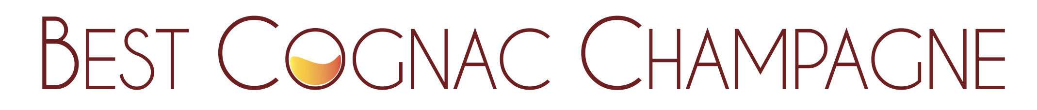 logo best cognac champagne